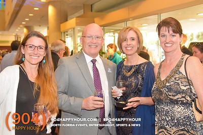 Tom Coughlin Jay Fund Wine Gala - 3.16.18