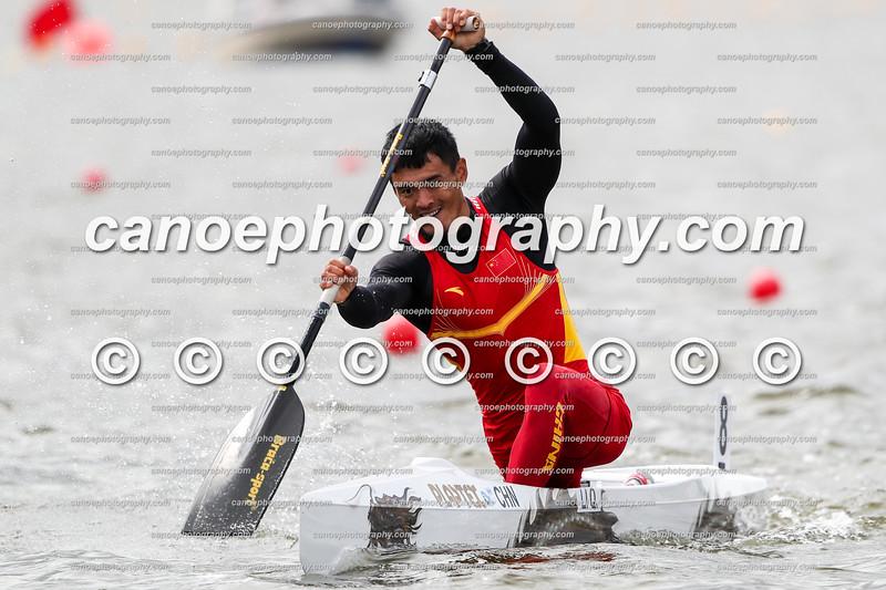 Canoe / Kayak Photography