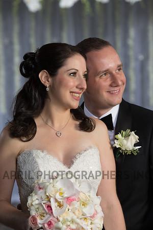 BURG & SMOLEVITZ WEDDING