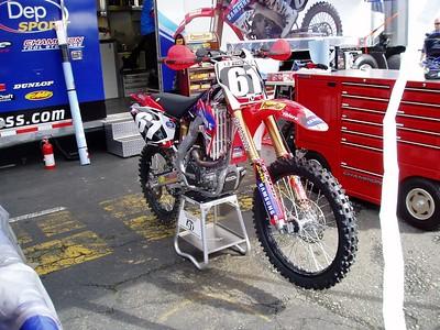Seattle Supercross 04.17.05