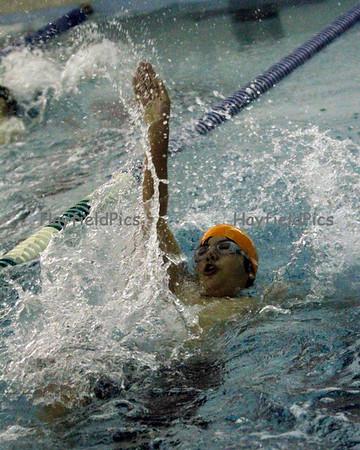Swim Wakefield 1/14/11