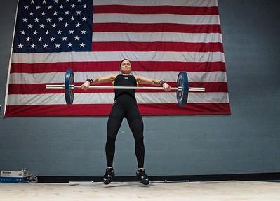 Athlete 22