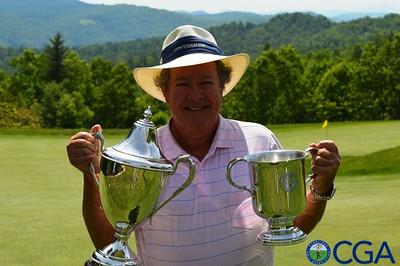30th N.C. Senior Amateur Championship