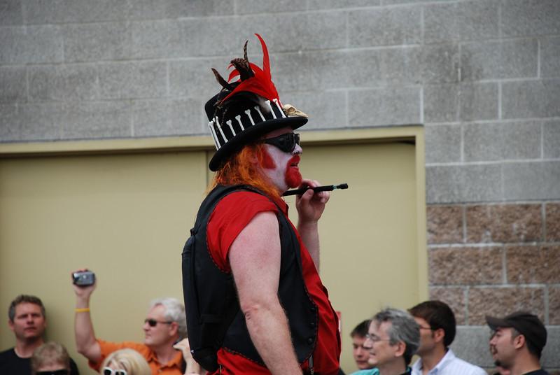 Fremont Fair Parade June 2008