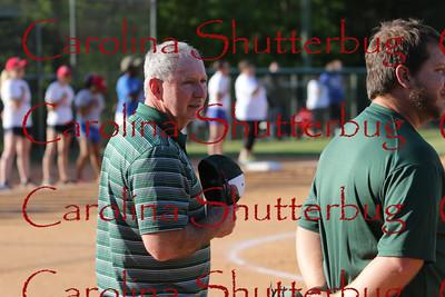 LHS BHS Softball 2015