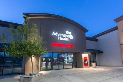 Adventist Health - Urgent Care - Yuba City