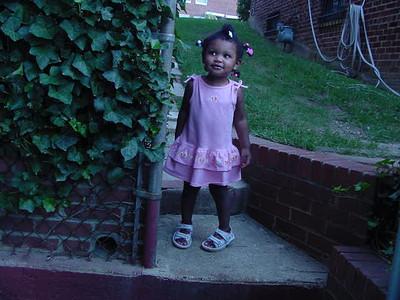 Tenia July 2006