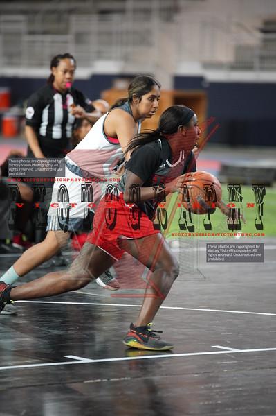 Capital Christian (MD) Girls Varsity Basketball 12-13-19 | She Got Game