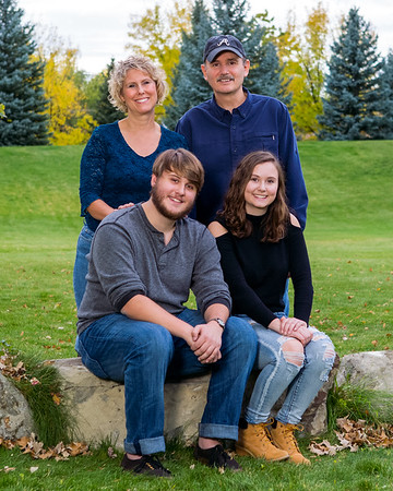 Nellie Family Shoot