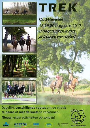 Trek/Equirencontre