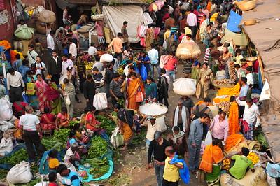 11 Calcutta (India)