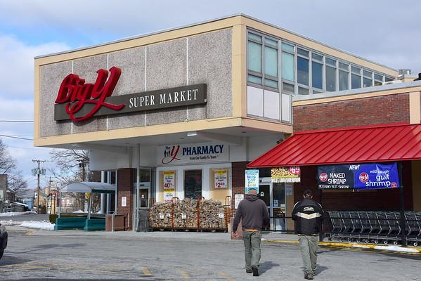 Big Y Supermarket in Adams to close - 021419