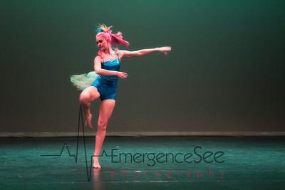 KBMF Dance Showcase- Dance 2011