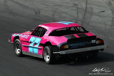 Mahoning Valley Speedway June 22, 2013