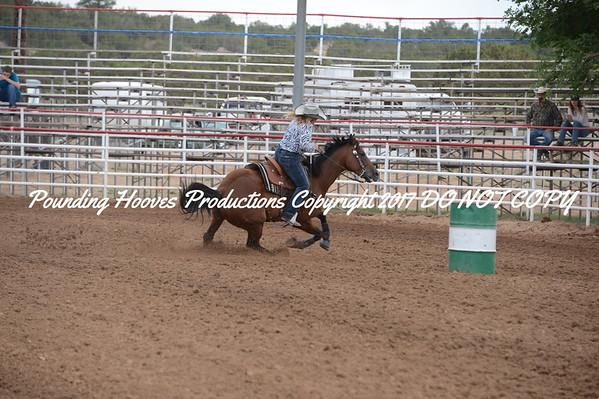 Grants Wild West Days Rodeo