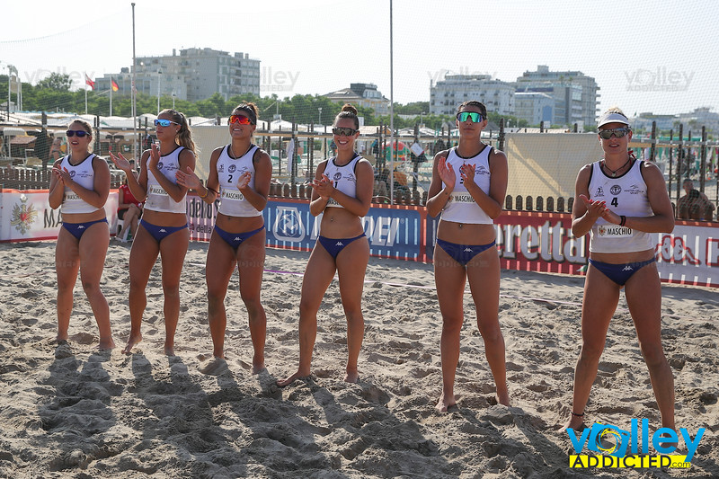 Lega Volley Summer Tour 2019 - Riccione - SuperCoppa