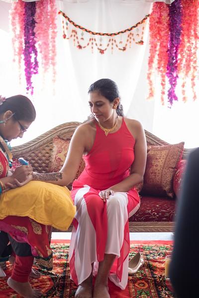 LeCapeWeddings Chicago Photographer - Renu and Ryan - Hilton Oakbrook Hills Indian Wedding - Day Prior  16.jpg