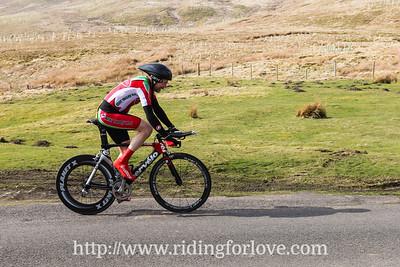 Kent Valley Circuit of Wild Boar Fell TT 2018