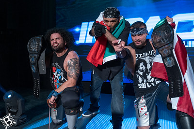 Impact Wrestling May 24th