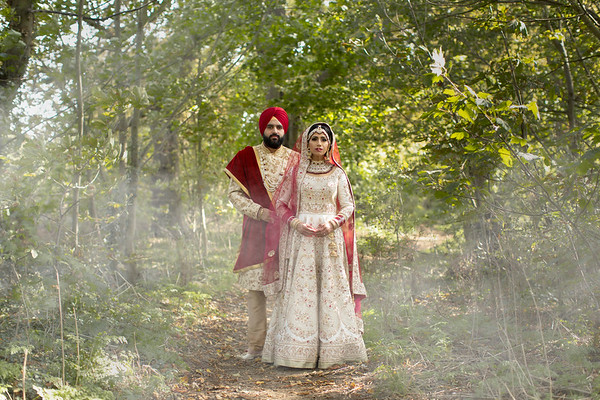 JASDEEP & MANPRABH'S WEDDING