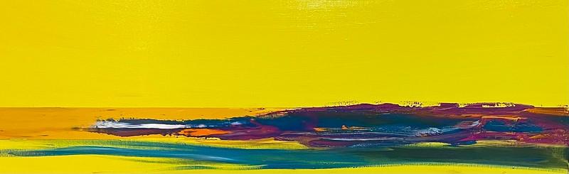 """Recovery"" (oil on linen) by Susan Billington"