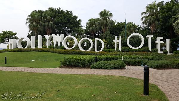 Disneyland Resort, Hong Kong Disneyland, Disney Hollywood Hotel, Hollywood, Hotel, Disney
