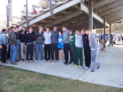 GHSA State XC Meet 2011