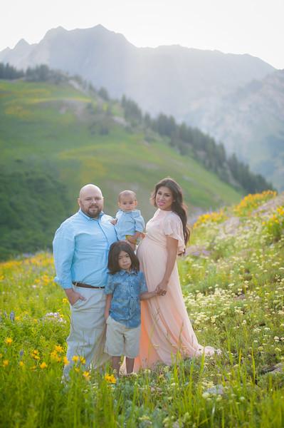 Jessen Family