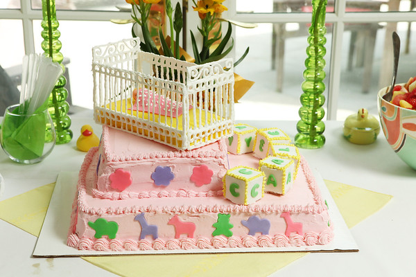 Carrie's Baby Shower