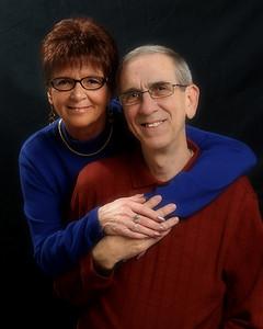 Bob & Sheila Coker