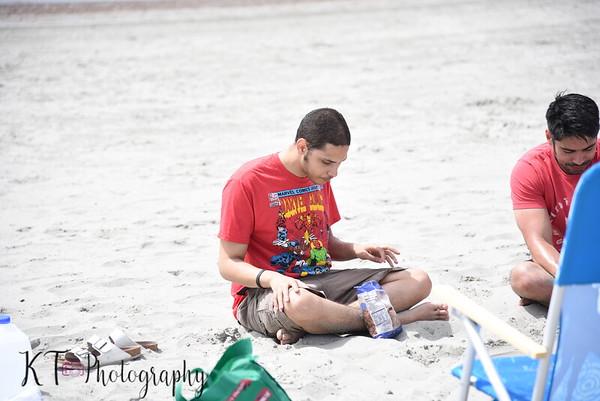 Beach Trip 2018