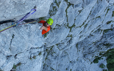 07 04 Smrketa Rock Climbing