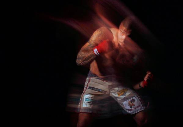 Andy Thompson - Portrait Lighting