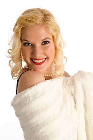 Katie (Marilyn Monroe) -Tribute Images
