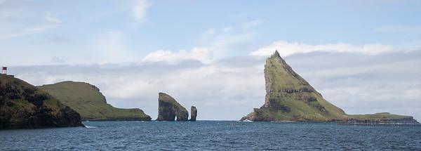 Færøerne 2011