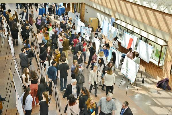 Undergraduate Research Conference 2018