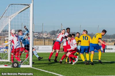 Lancing 4-1 Langney (£2 Single downloads. £65 Gallery Download. Prints from £3.50)