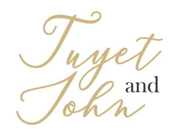 Tuyet & John (prints)