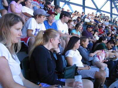 2006 Mariners Game