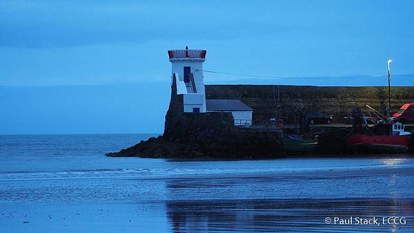 Balbriggan Lighthouse, Co. Dublin