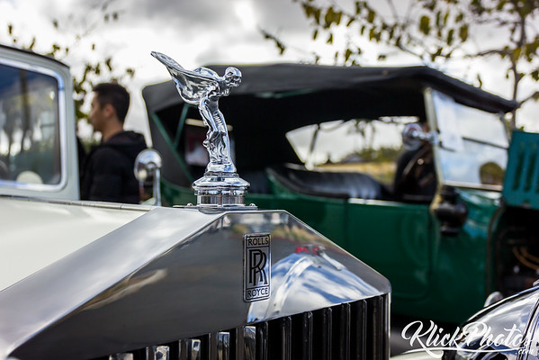 Cars & Coffee - May 21st, 2016