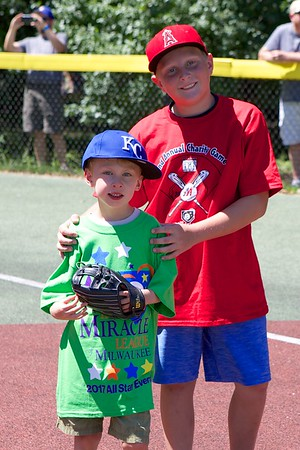 Miracle League 2017