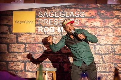 2015-11-18 DC - SageGlass RodMan Reception @ W Hotel