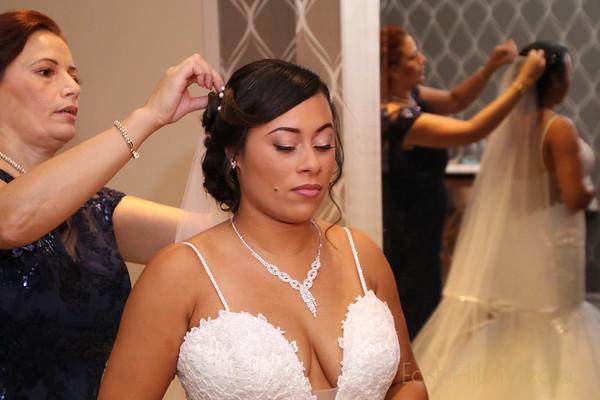 BRITTANY & DOM WEDDING