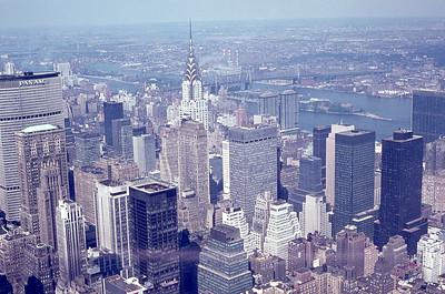 New York '65 & '67
