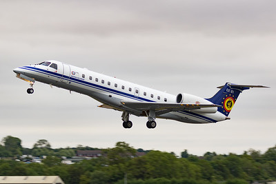 ERJ135LR (Belgium)