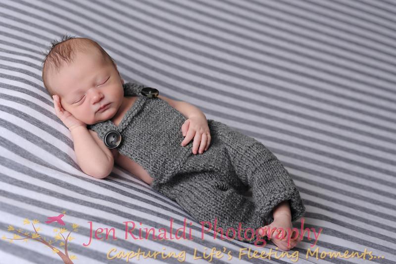 Ethan [6 Days] Newborn 3/25/14