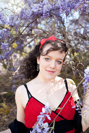 Margaret Ann | Class of 2011