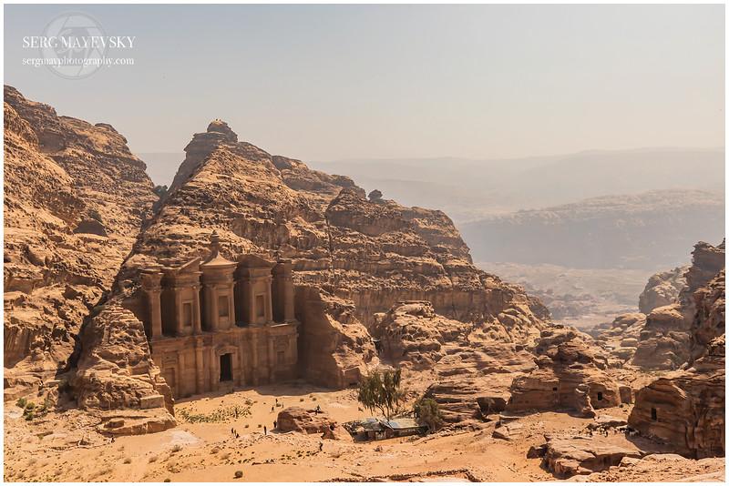 Wadi Musa - Petra, Jordan