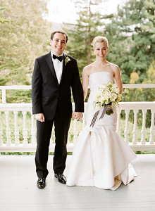 Andre and Kristin Pech